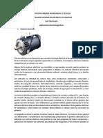 Aplicaciones electromagneticas (1)