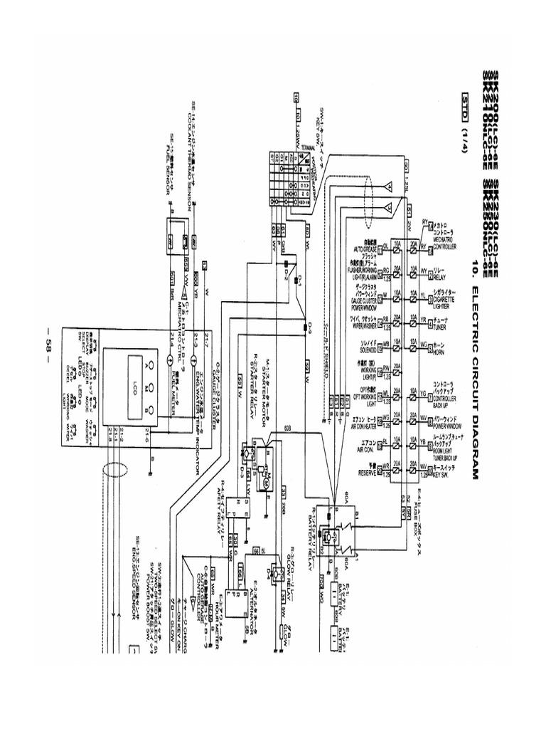 Kobelco Wiring Diagram from imgv2-2-f.scribdassets.com