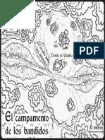 Edg2802 d08 Da Mapa Campamento Bandidos