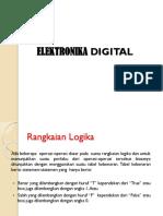 Elektronika Digital 1