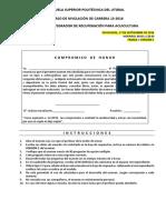 1s-2016 Integrador Acuicultura Recuperación v1