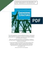 Nonlinear Finite Element Analysis of Gro