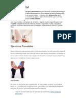 Dieta Prenatal