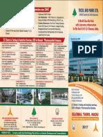 TICEL Brochure 2017