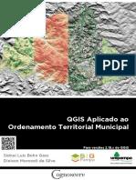 QGIS Aplicado Ao Ordenamento Territorial Municipal