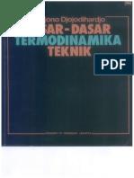 Dasar-dasar Termodinamika Teknik