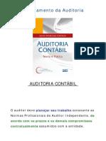 09 - Planejamento Da Auditoria - 09