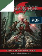Dragon Age Guía de Inicio Rápida