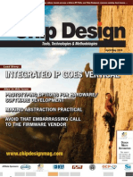 Chip Design Magazine April-May 2010