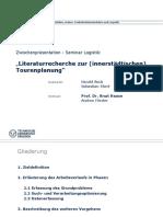 Präsentation_Literaturrecherche