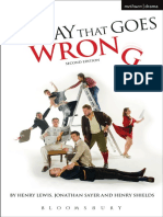 The Play that goes Wrong.pdf