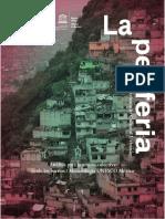 Periferia Patrimonio Cultural Urbano