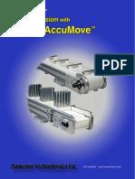 AccuMove Flyer