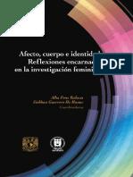 000531.- Pons Rabasa, Alba & Guerrero Mc Manus, Siobhan - Afecto, cuerpo e identidad. Reflexiones encarnadas en la investigación feminista.pdf