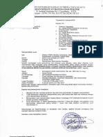 2. Scan Surat Ijin Penelitian Prov DIY APK