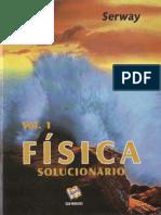 Fisica Serway Vol 1 Solucionario