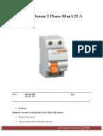 ELCB Domae 2 Phasa 30 mA 25 A.docx