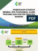 4. Subdit Fasyankes - Strategi Spm Spa