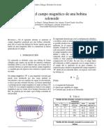 informe 3 laboratorio electromagnetismo