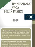 PENITIPAN BARANG MILIK PASIEN.pptx