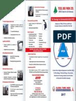BTCIF Brochure 2017
