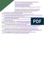 Comparative Study JAN Citations