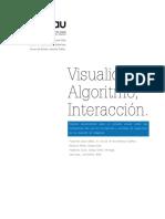 visualidad- algoritmo-interacción