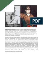 Biografi Jenderal Ahmad Yani.docx