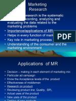 MR1 - MMS