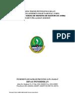 Juknis Usbn 2018-2019 Smk-rev2draf
