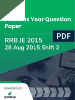 Rrb Je Previous Year Paper 8thaug Shift2.PDF 51