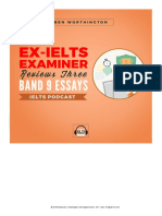 IELTS helpbits 9 band essay