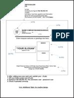 Website Builder Scoresheet