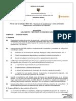 Proyecto RAC153 Sobre ARFF