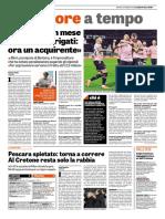 La Gazzetta Dello Sport 19-02-2019 - Serie B