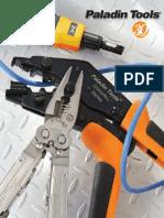 Paladin Tools Catalog