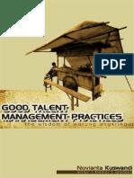 Good Talent 14.8