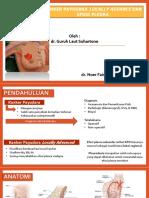 Kanker Payudara Locally Advanced dengan Efusi Pleura.pptx