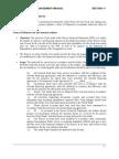 11 Auditing Arrangements