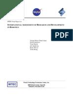 Screen Robotics Final Report