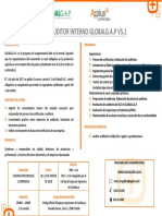 Applus Curso Auditoria Globalgap