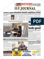San Mateo Daily Journal 02-19-19 Edition