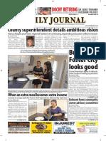 San Mateo Daily Journal 02-19-19 Edition