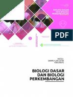 Biologi Dasar Dan Biologi Perkembangan Komprehensif