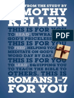 Romans 1-7 For You_ For reading - Timothy Keller.pdf