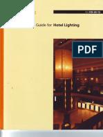 Design guide for hotel lighting.pdf