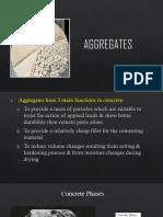 Concrete Lecture 4