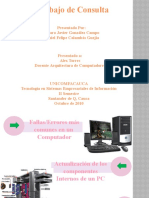 PRESENTACION ARQUITECTURA2