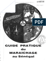 Guide Pratique de Maraichage