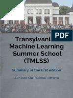 Report TMLSS